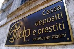 Una delle sedi di Cassa Depositi e Prestiti