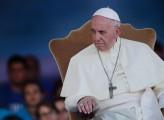 Il Papa in Thailandia e Giappone (pensando alla Cina)
