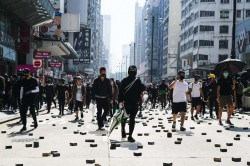 Da Hong Kong può partire la nuova guerra fredda