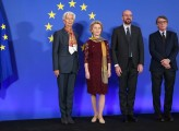Poche novita' dal bilancio Ue