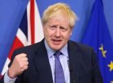Boris in testa nei sondaggi, Brexit più vicina