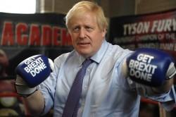 Brexit, un fine 2020 pieno di suspence