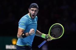 Berrettini: il tennis e le piazze. È ora che i giovani comincino a contare