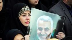 I funerali del generale Qasem Soleimani