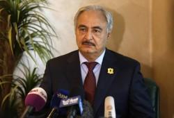 Libia, le parole non bastano più