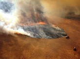 L'Australia brucia, la disinformazione soffia sul fuoco
