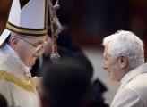 Se i due Papi sono in disaccordo