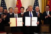 L'accordo Usa-Cina non giustifica i dazi
