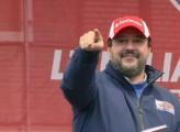 Il citofono di Salvini