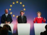 Chi finanzia il bilancio europeo