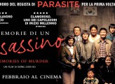 "Memorie di un assassino – ""Memories of murder"""