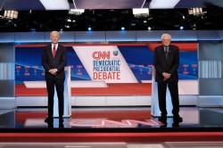 Biden, Sanders e l'altro