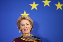 Von der Leyen: il Patto è sospeso. Ora il bilancio italiano può gestire la crisi. Fine degli egoismi