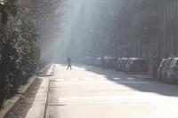 Polveri sottili e fumo alleati del virus
