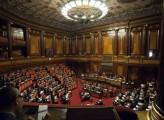 Presenze e assenze in Parlamento