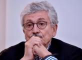 D'Alema: La Germania è un muro di gomma ma senza Ue siamo finiti