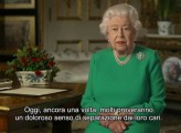 Il discorso della Regina e l'ipotesi di governo unitario