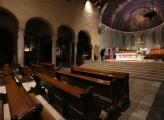 Verso una Pasqua con le chiese vuote
