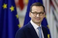 Morawiecki: L'Europa ha perso la memoria, non ceda alle manovre di Russia e Cina