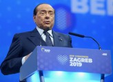 L'alta formazione di Berlusconi