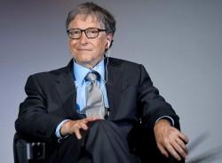 Gates: Puntiamo a un miliardo di dosi l'anno. Convincerò Trump a restare nell'Oms