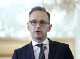 Il ministro degli Esteri di Germania in Israele