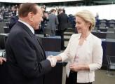 Il caso Berlusconi e la maggioranza Ursula