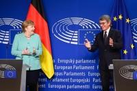La forza della presidenza tedesca e l'inconsistenza dell'Italia