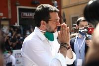 Salvini, il Bottegone, la Raggi e la bottega