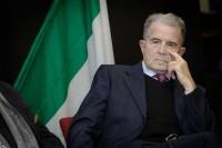 Maggioranza con Berlusconi? Prodi rompe il tabu'