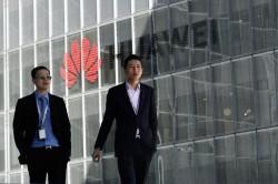Londra esclude Huawei e imbarazza il nostro governo