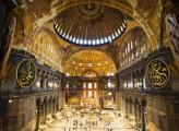 Santa Sofia diventi tempio multireligioso