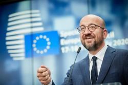 Ultimi ostacoli per bilancio europeo e Recovery Fund