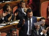 Salvini a processo e rapporti politica-magistratura