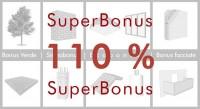 In funzione i superbonus edilizi