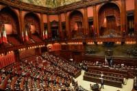 Rischiosa la riduzione dei parlamentari