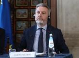 Il ministro della Difesa in Libia, meglio tardi che mai