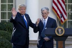 La Fed spinge il dollaro al ribasso