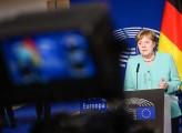 Le sfide della Merkel alla testa dell'Europa