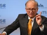Ischinger: i populisti sono più deboli ma l'Europa va rafforzata