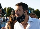 """Il caso Suarez e i """"ritardi"""" di Salvini"""