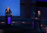 Trump-Biden, il dibattito