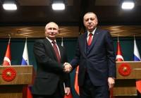 La Ue alle prese con Turchia e Russia