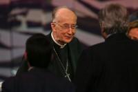Ruini: «La Chiesa italiana è in declino. Criticare papa Francesco? Non significa essergli contro»