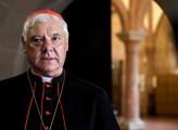 """Cardinale Müller: """"Io sono leale ma il Papa ma non è al di sopra della parola di Dio"""""""
