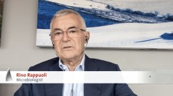 Rappuoli: «La cura con i  super anticorpi arginerà il Covid»