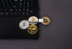 Una rappresentazione di alcune valute digitali
