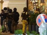 Attacco alle citta' da terrorismo e pandemia