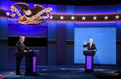 """Biden, Trump e il """"casus belli"""""""