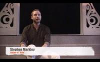 Stephen Markley: